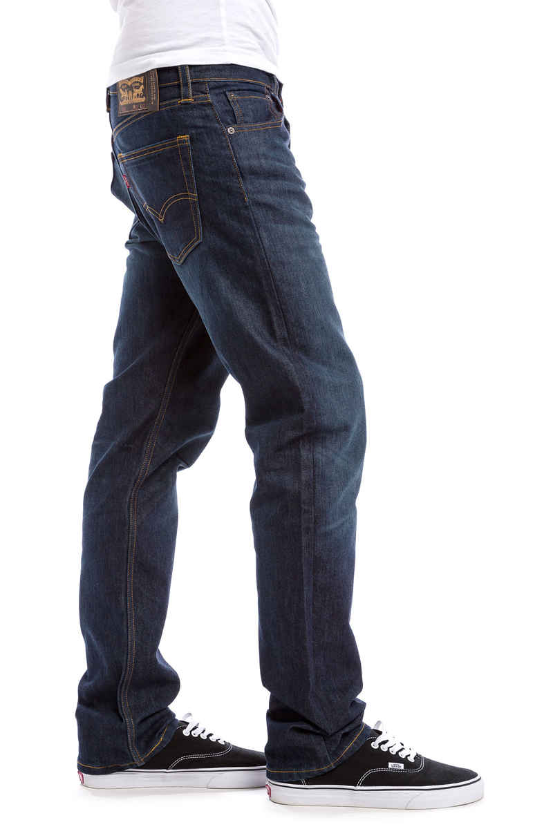 Levi's Skate 504 Regular Straight Jeans (soma)