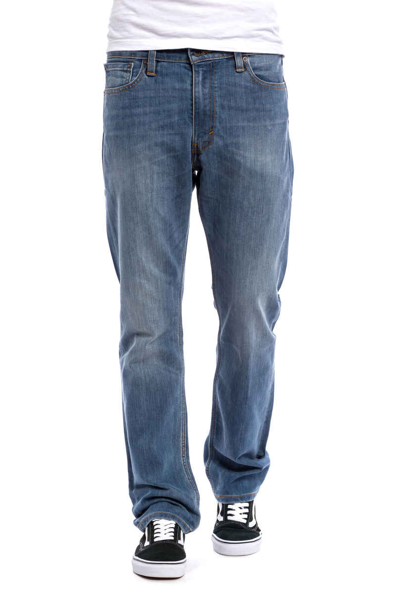 Levi's Skate 504 Regular Straight Jeans