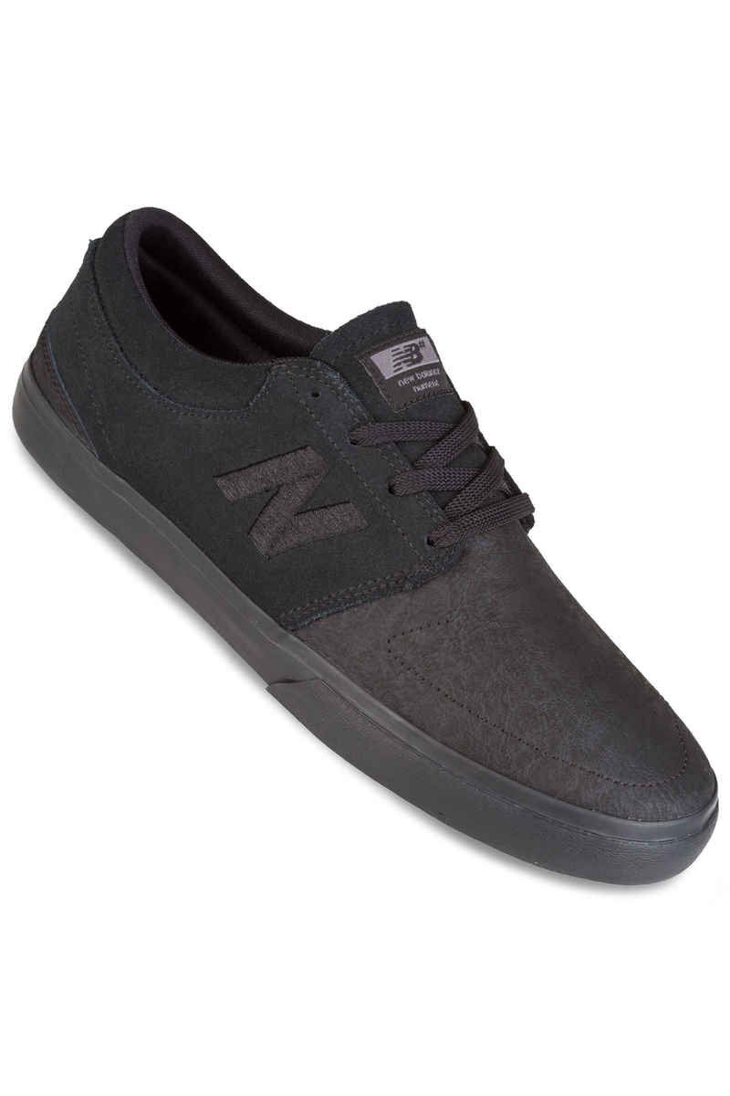 New Balance Numeric Brighton 344 Shoe (black)