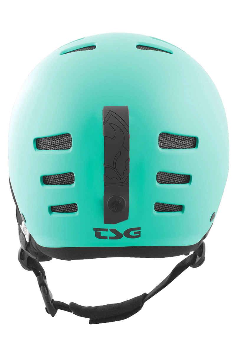 TSG Gravity Solid Color Snow-Helmet (satin petrol)