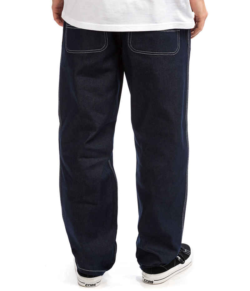 Carhartt WIP Simple Pant Norco Jeans (blue rigid)