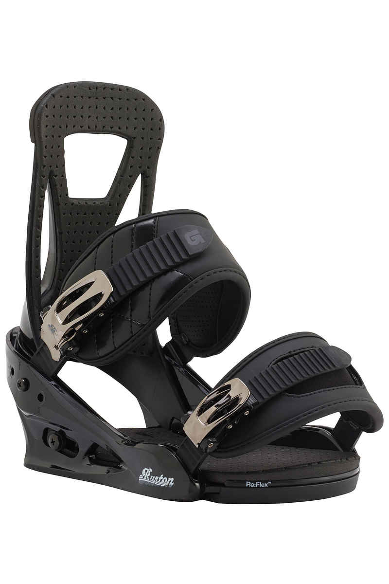 Burton Freestyle Re:Flex Bindung 2016/17 (black)