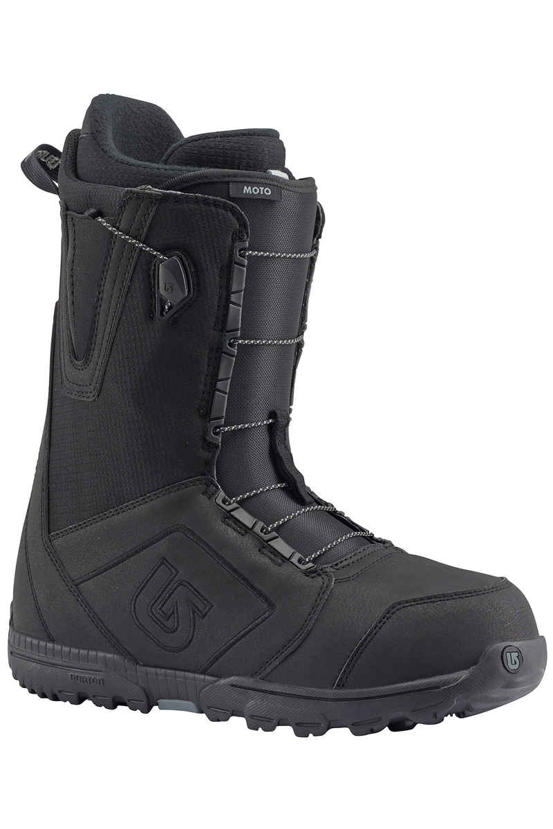 Burton Moto Boots 2016/17 (black)