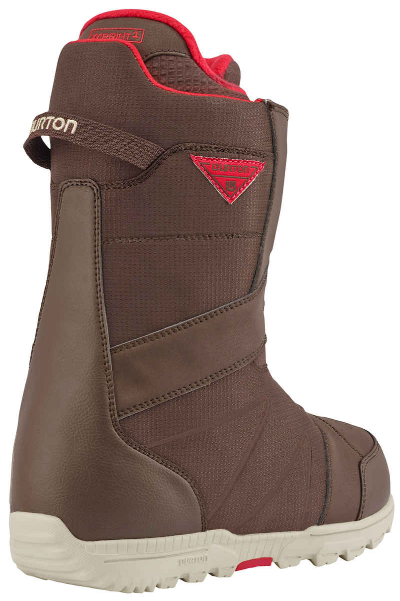 Burton Highline Boa® Boots 2016/17 (brown)