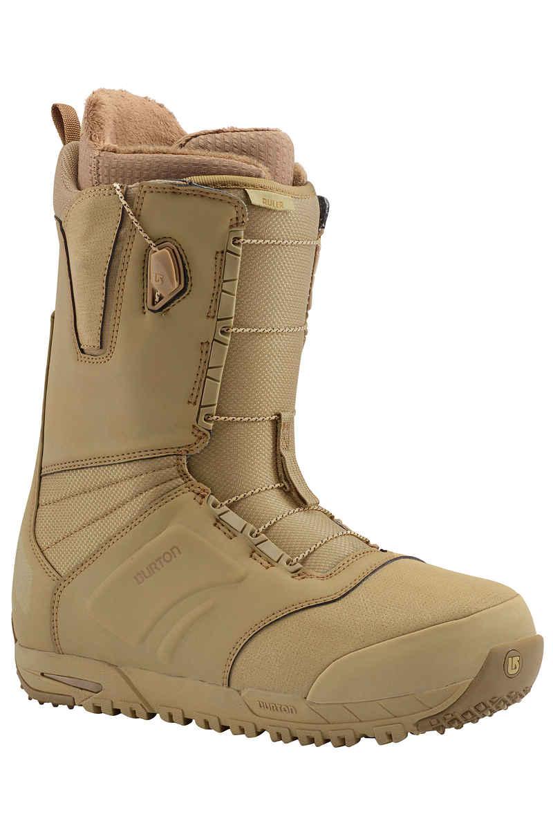 Burton Ruler Boots 2016/17 (militant)
