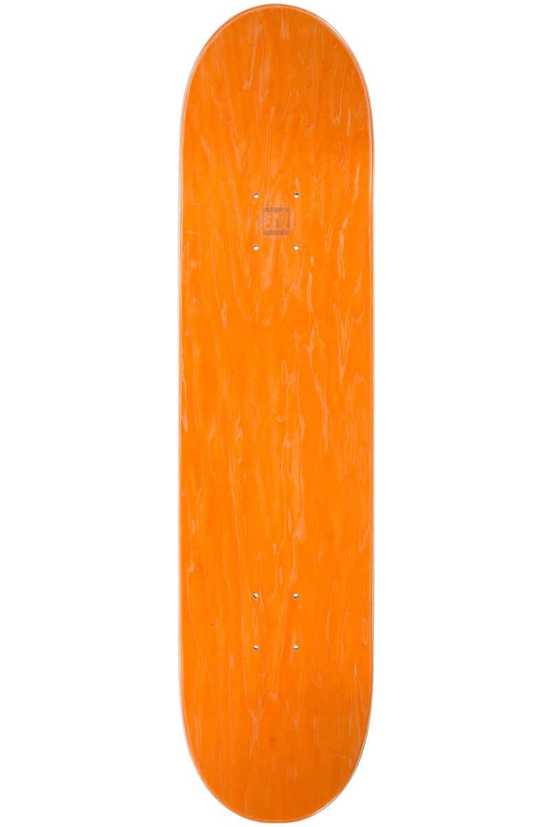 "SK8DLX Brush Series 7.875"" Planche Skate (multi)"