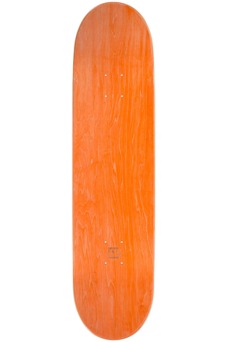 """SK8DLX Brush Series 8.25"""" Deck (multi)"""