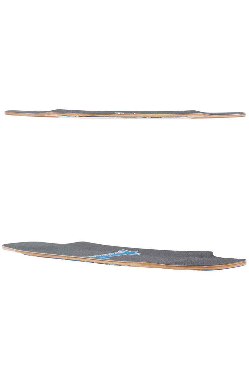 """Kebbek Emma Daigle Switchback 33.5"""" Tavola longboard Outdoor Series"""
