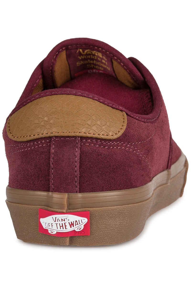 Vans Chima Ferguson Pro Schuh (port royale gum)