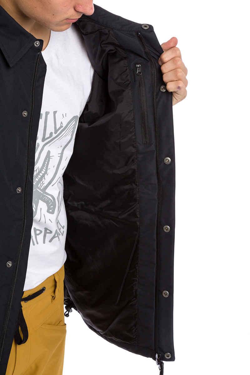 Atrip Laki Snowboard Jacke (black)