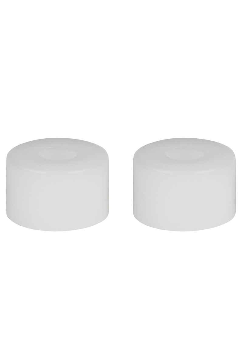 Riptide 87A KranK Barrel Lenkgummi (white) 2er Pack