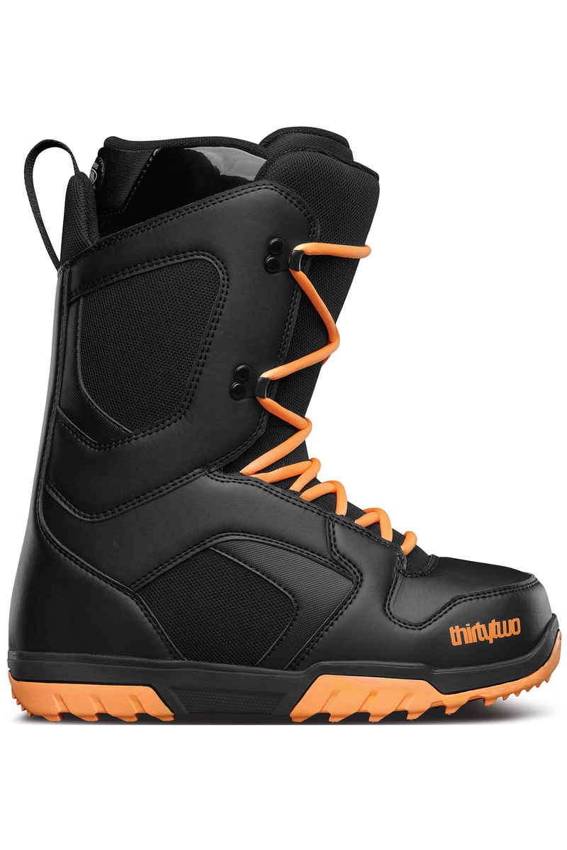 ThirtyTwo Exit Boots 2016/17 (black orange)