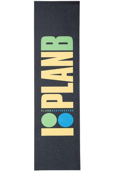 Plan B OG Neon Griptape (black)