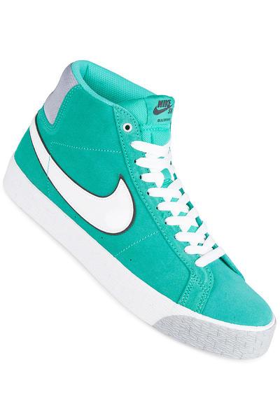 Nike SB Blazer Pemium SE QS Paris Schuh (hyper jade white)