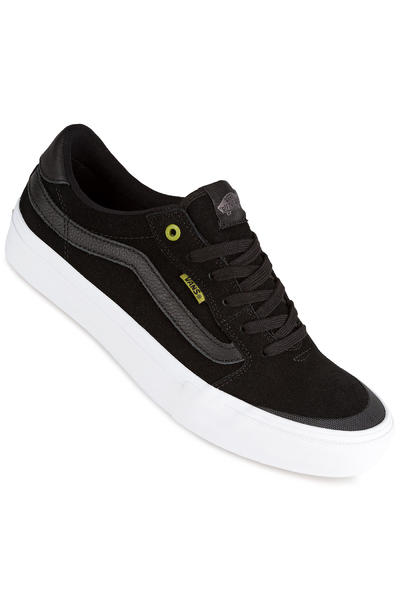 Vans Style 112 Pro Schuh (black green white)