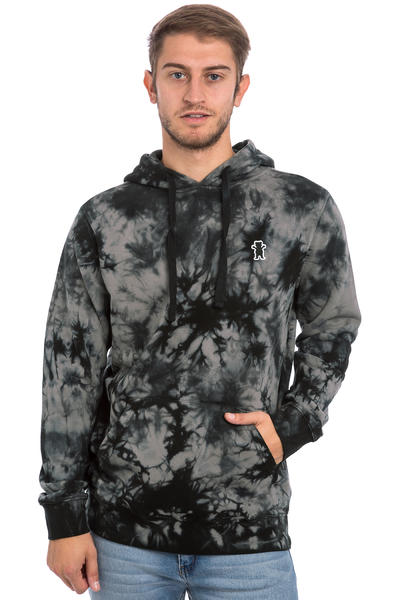Grizzly Mid-Plains Hoodie (midnight black)