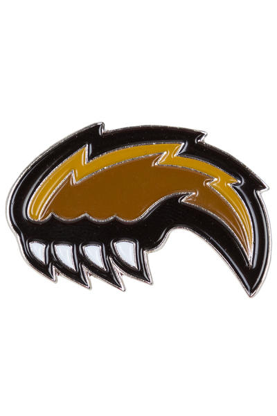 Grizzly Paw Pin Acc.