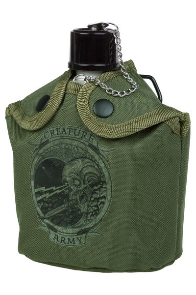 Creature Sneaky Pete Flask