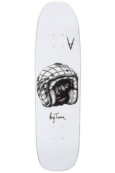 "Antiz Skateboards Taveira Helmut 8.5"" Deck (white)"
