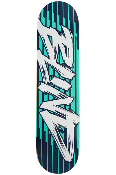 "Blind Team Steps 7.75"" Deck (blue teal)"