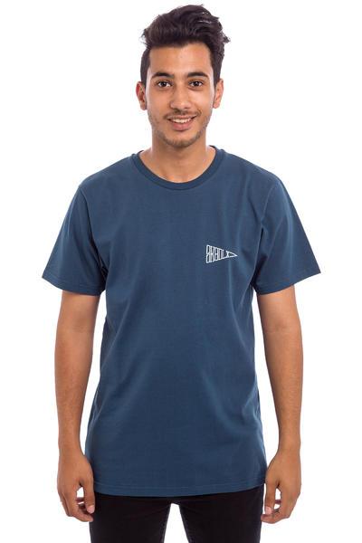 SK8DLX Flag Camiseta (navy)