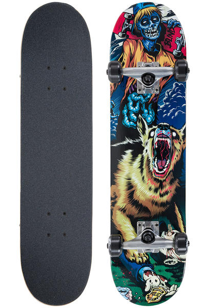 "Blind Mad Dog Mid 7.375"" Komplettboard (multi)"