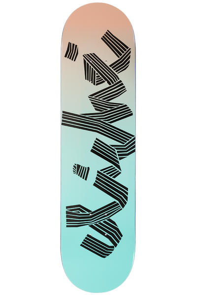 "Cliché Team Tape 8"" Planche Skate (light pink blue)"