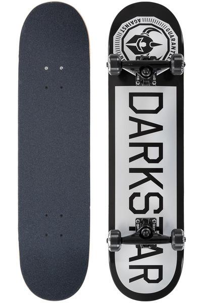 "Darkstar Timeworks 7.75"" Komplettboard (silver black)"