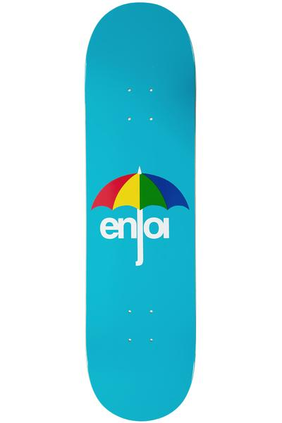 "Enjoi Team Umbrella 8.25"" Deck (blue)"