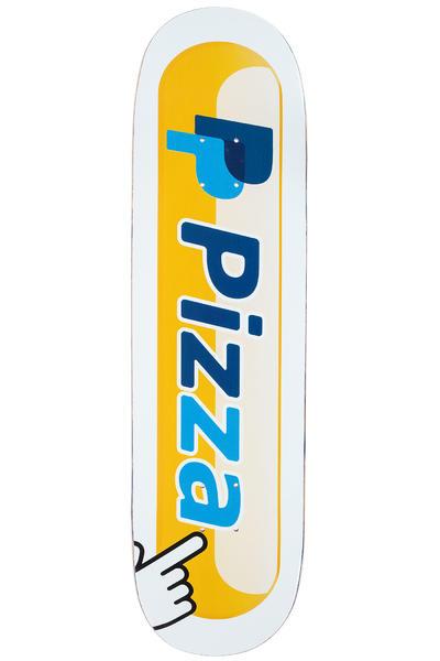 "PIZZA PizzaPal 8.5"" Tabla (yellow blue)"