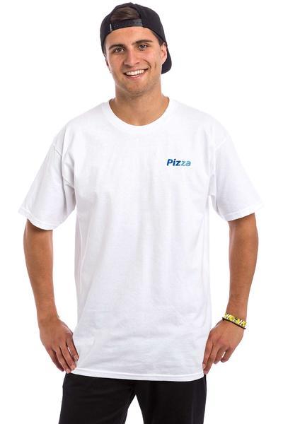 PIZZA PizzaPal Camiseta (white)