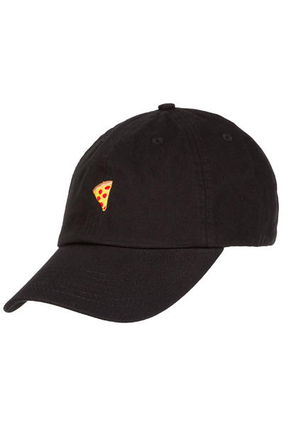 PIZZA Emoji Delivery Cap (black)