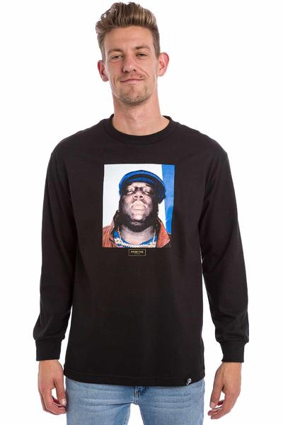 Primitive Biggie Longsleeve (black)