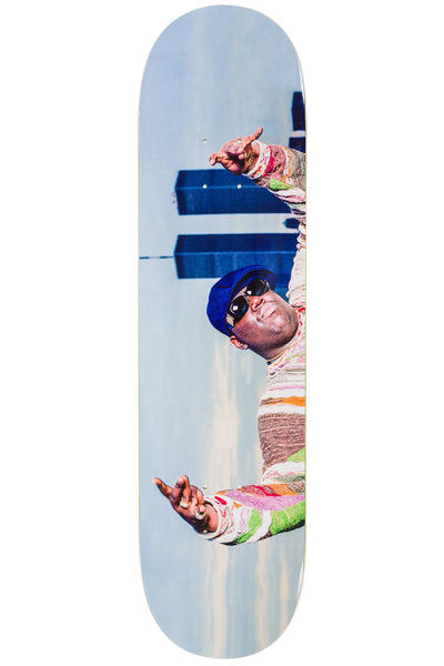 "Primitive x Biggie Twin Towers 8"" Tabla (multi)"
