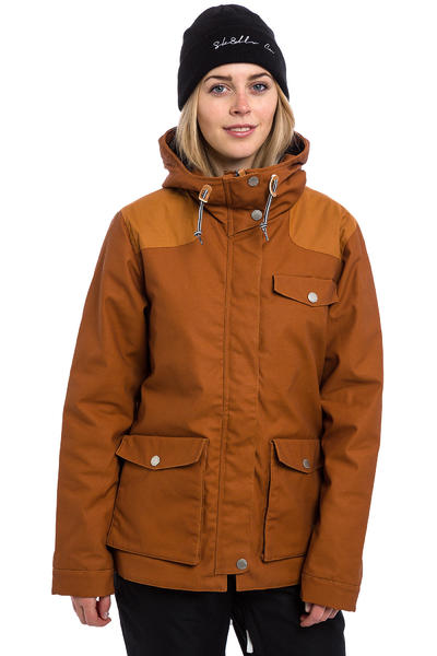 Colour Wear Draw Jacket women (adobe)
