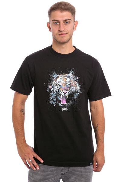 Primitive El Tigre II Camiseta (black)