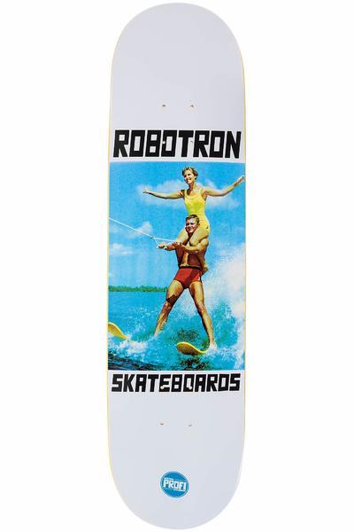 """Robotron Wasserski 8.125"""" Tabla (white)"""