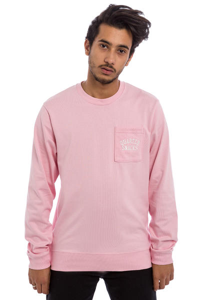 Nike SB x Quartersnacks Heavy Weight Longsleeve (sheen ivory)