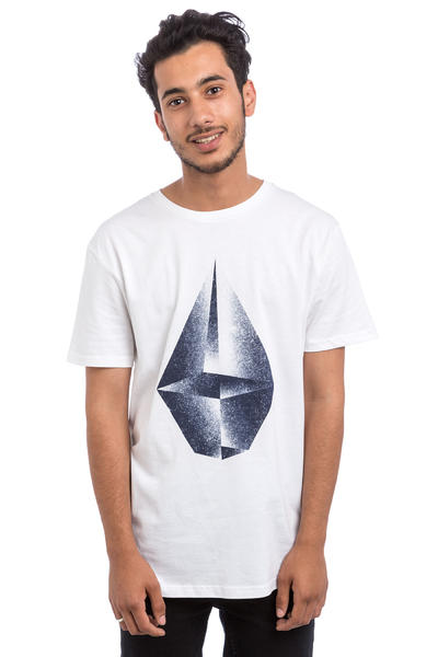 Volcom Shape Shifter BSC T-Shirt (white)