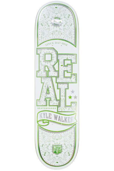 """Real Walker Poppin Pro 8.125"""" Deck"""