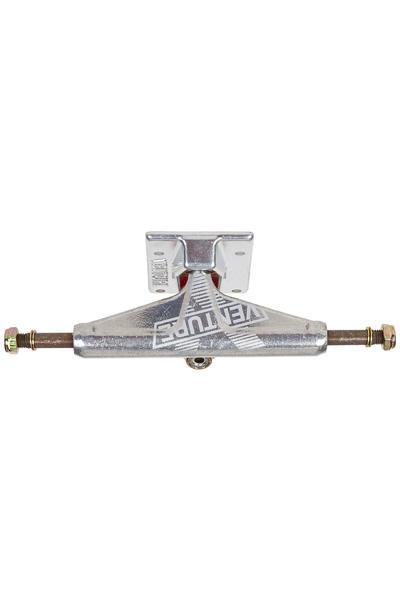 "Venture Trucks V-Hollow Lights Polished Low 5.0"" Truck (silver)"