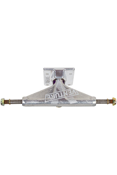 "Venture Trucks V-Hollow Lights Polished High 5.0"" Achse (silver)"