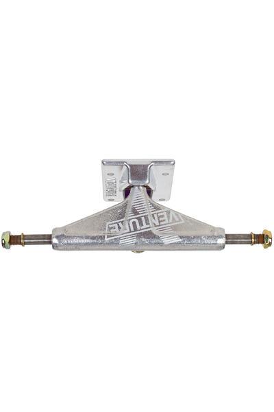 "Venture Trucks V-Hollow Lights Polished High 5.0"" Truck (silver)"