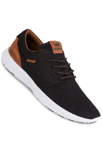 Supra Hammer Schuh (black brown white)