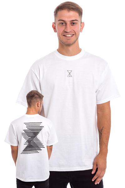 Sour Skateboards Ean Camiseta (white)