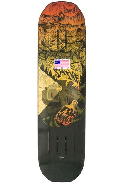 "Moonshine MFG Firewater 36"" (91,4cm) Longboard Deck"