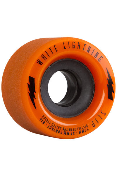 Moonshine MFG Slip 60mm 81A Wheel (orange) 4 Pack