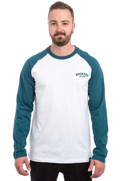 Dickies Baseball Longsleeve (legion blue)