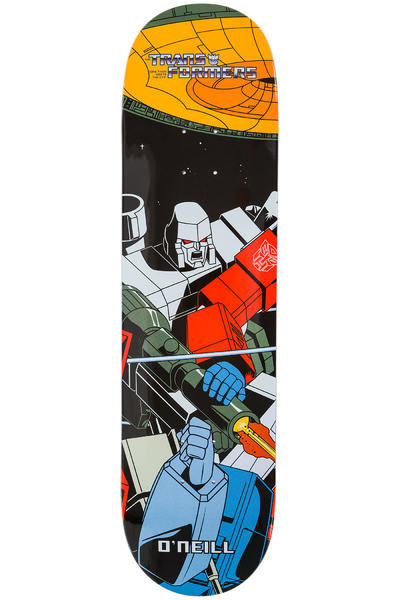 "Primitive O'Neill Transformers Megatron 8.125"" Tabla (multi)"