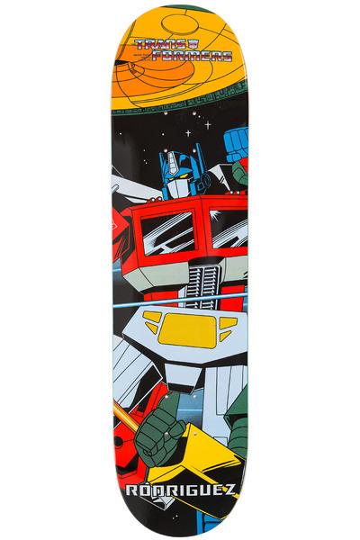"""Primitive Rodriguez Transformers Optimus 7.875"""" Tabla (multi)"""